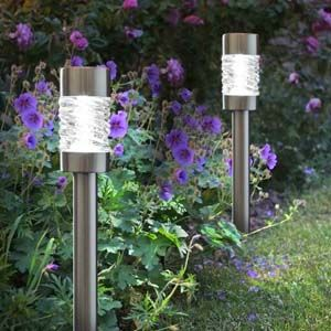 Smart Garden Martello 5L Stake Light 1001001